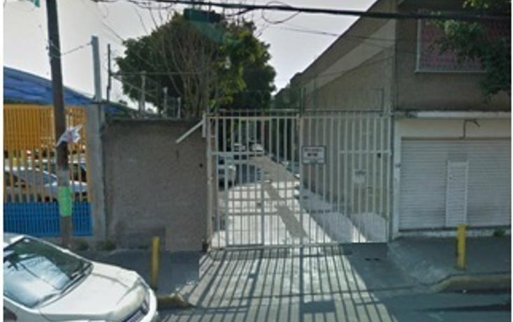 Foto de casa en venta en  , san miguel, iztapalapa, distrito federal, 1397597 No. 01