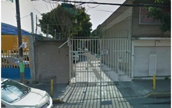 Foto de casa en venta en  , san miguel, iztapalapa, distrito federal, 1397597 No. 02