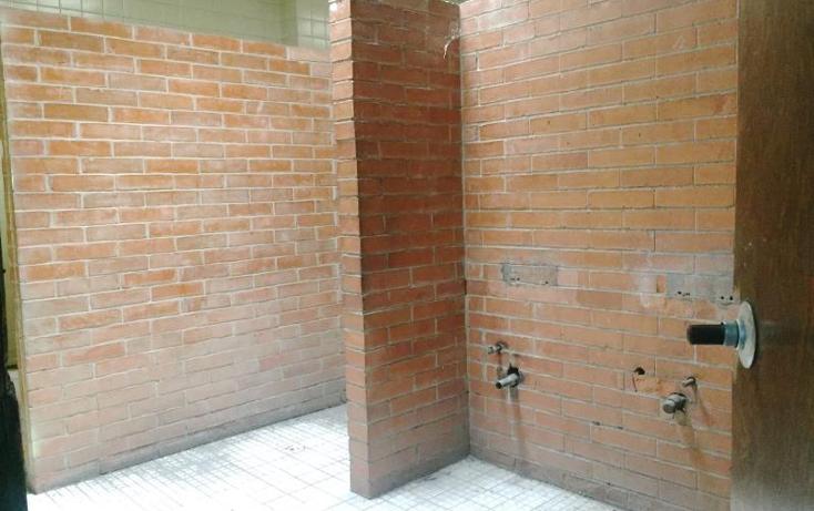 Foto de edificio en venta en  , san miguel, iztapalapa, distrito federal, 1580168 No. 07