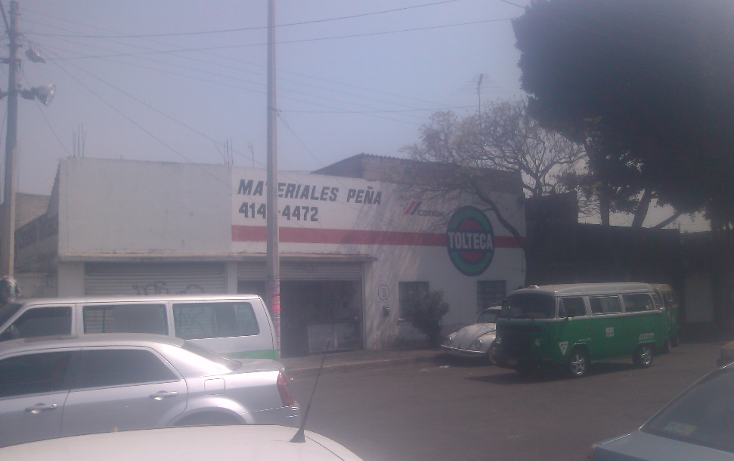 Foto de local en venta en  , san miguel, iztapalapa, distrito federal, 1660438 No. 02