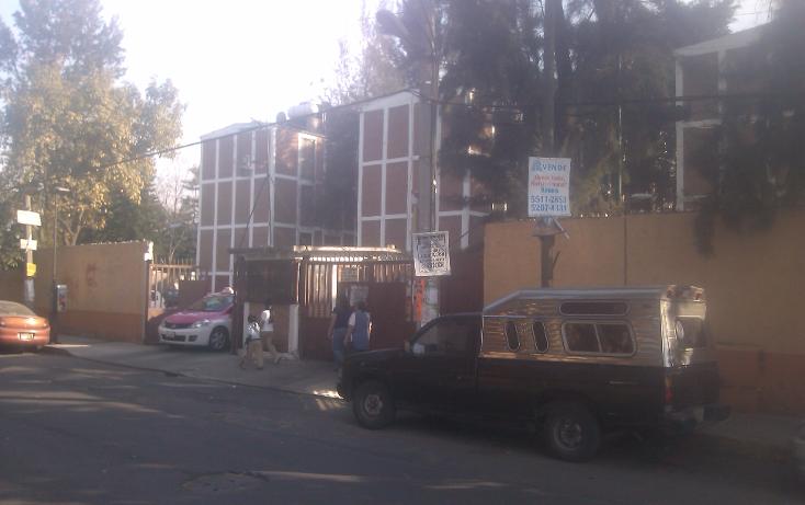 Foto de departamento en venta en  , san miguel, iztapalapa, distrito federal, 1674900 No. 02