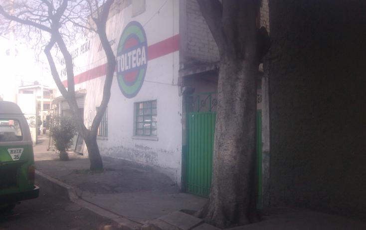 Foto de local en venta en  , san miguel, iztapalapa, distrito federal, 1679672 No. 01