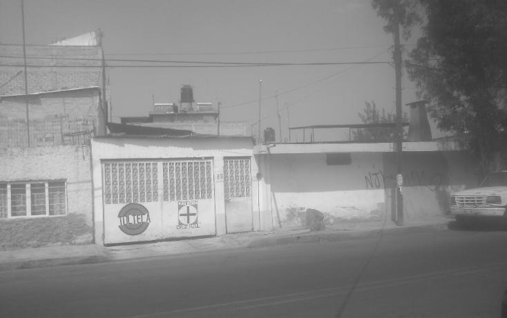 Foto de casa en venta en  , san miguel, iztapalapa, distrito federal, 1682610 No. 02