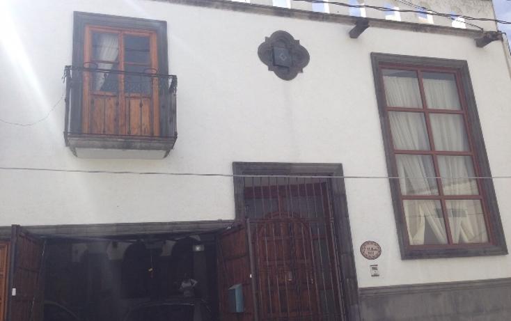 Foto de casa en venta en  , san miguel la rosa, puebla, puebla, 1295839 No. 01