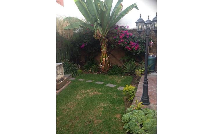 Foto de casa en venta en  , san miguel la rosa, puebla, puebla, 1295839 No. 08