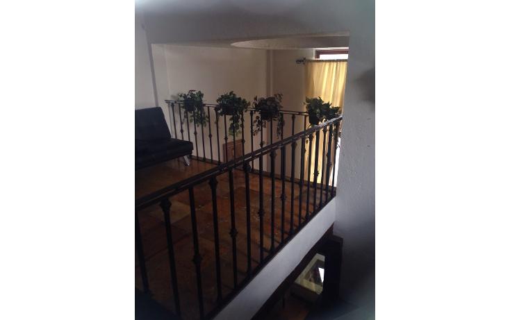 Foto de casa en venta en  , san miguel la rosa, puebla, puebla, 1295839 No. 10