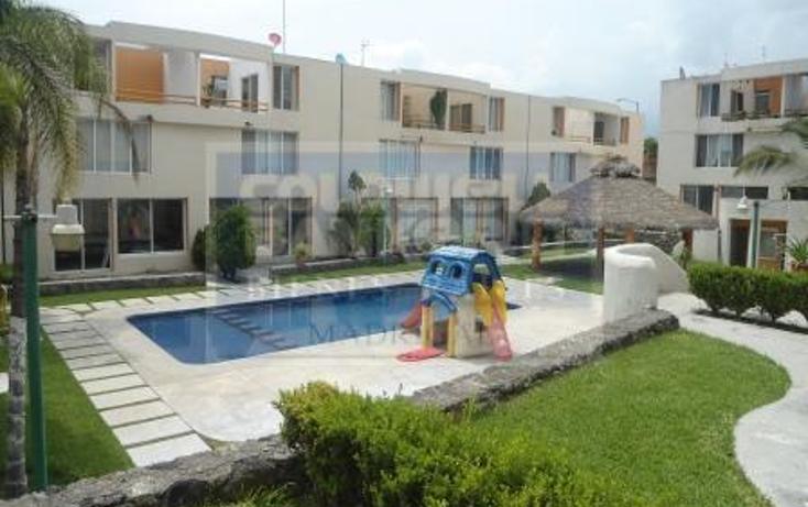 Foto de casa en venta en  , san miguel la uni?n, xochitepec, morelos, 1839250 No. 11