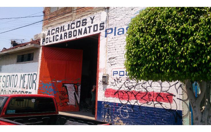 Foto de local en venta en  , san miguel, le?n, guanajuato, 1287407 No. 01