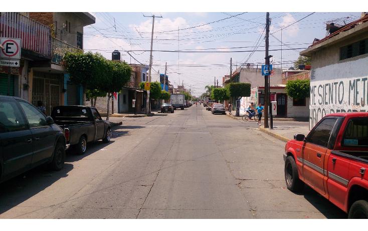 Foto de local en venta en  , san miguel, le?n, guanajuato, 1287407 No. 02