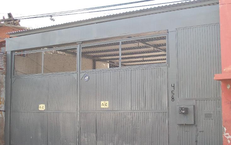 Foto de nave industrial en venta en  , san miguel, le?n, guanajuato, 2021403 No. 01