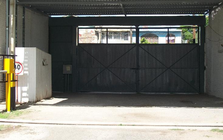 Foto de nave industrial en venta en  , san miguel, le?n, guanajuato, 2021403 No. 09