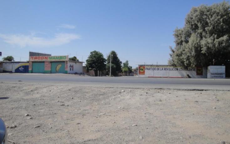 Foto de terreno comercial en venta en  , san miguel, matamoros, coahuila de zaragoza, 395120 No. 02