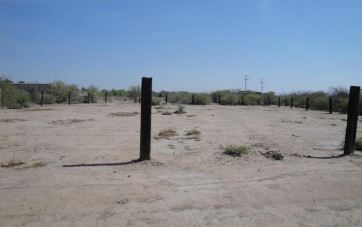 Foto de terreno comercial en venta en  , san miguel, matamoros, coahuila de zaragoza, 395120 No. 04