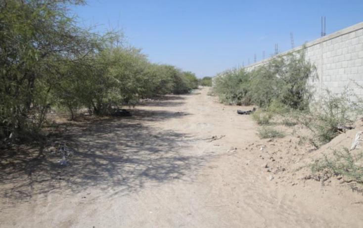 Foto de terreno comercial en venta en  , san miguel, matamoros, coahuila de zaragoza, 395120 No. 05