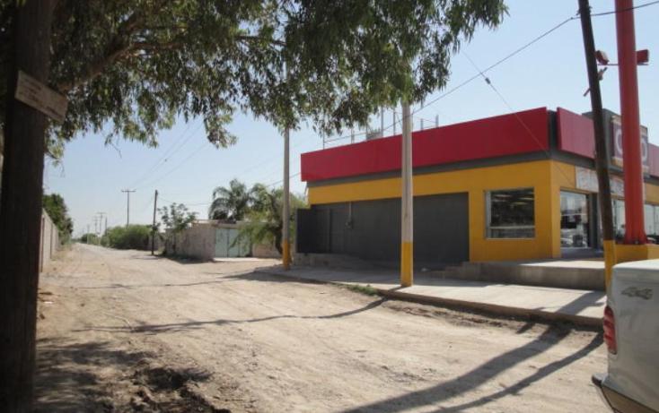 Foto de terreno comercial en venta en  , san miguel, matamoros, coahuila de zaragoza, 395120 No. 07