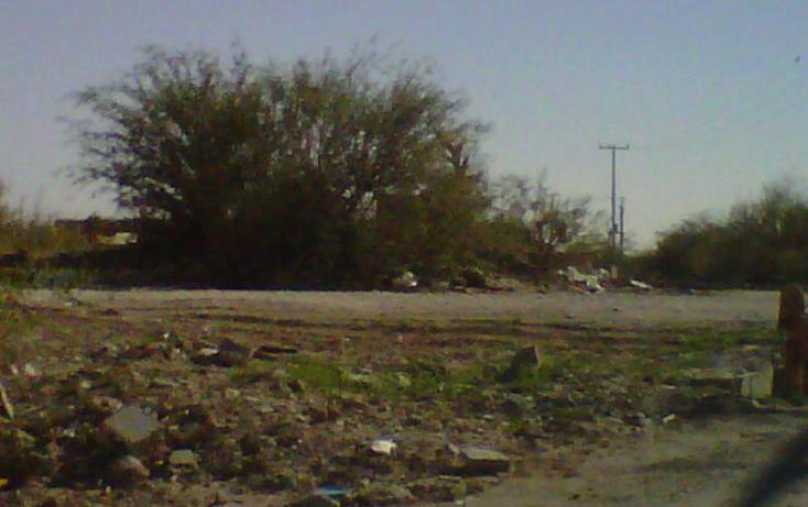 Foto de terreno habitacional en venta en  , san miguel, matamoros, coahuila de zaragoza, 619185 No. 02