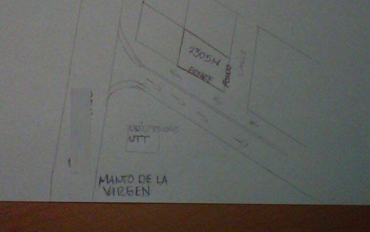 Foto de terreno habitacional en venta en  , san miguel, matamoros, coahuila de zaragoza, 619185 No. 05