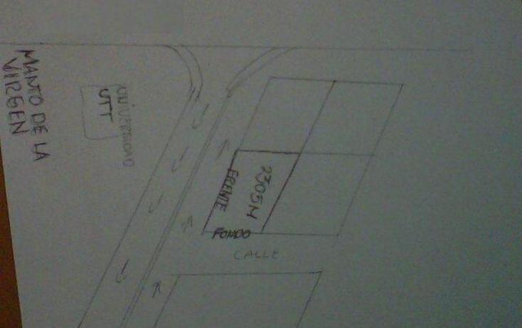 Foto de terreno habitacional en venta en, san miguel, matamoros, coahuila de zaragoza, 619185 no 06