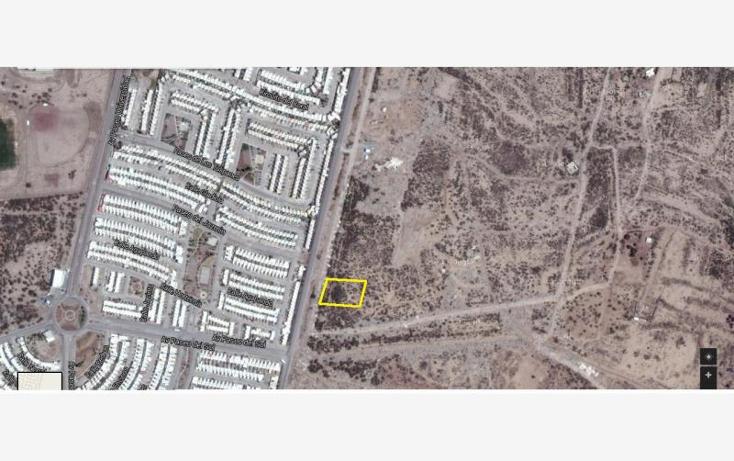 Foto de terreno comercial en venta en  , san miguel, matamoros, coahuila de zaragoza, 695685 No. 02