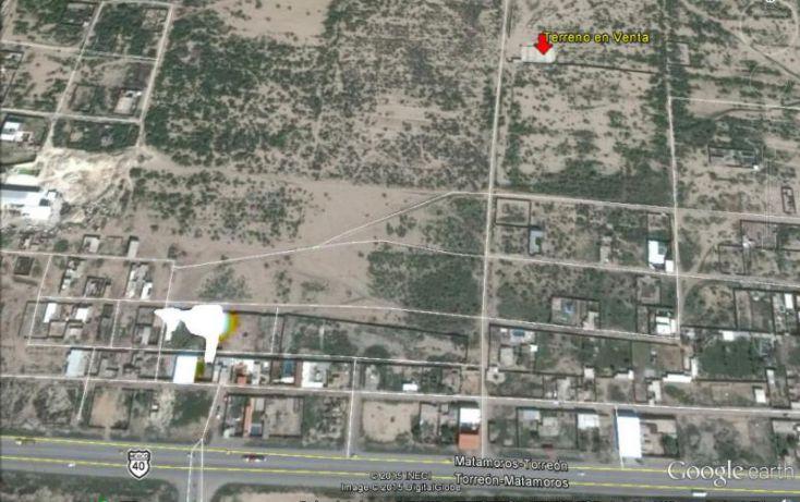 Foto de terreno comercial en venta en, san miguel, matamoros, coahuila de zaragoza, 960469 no 02