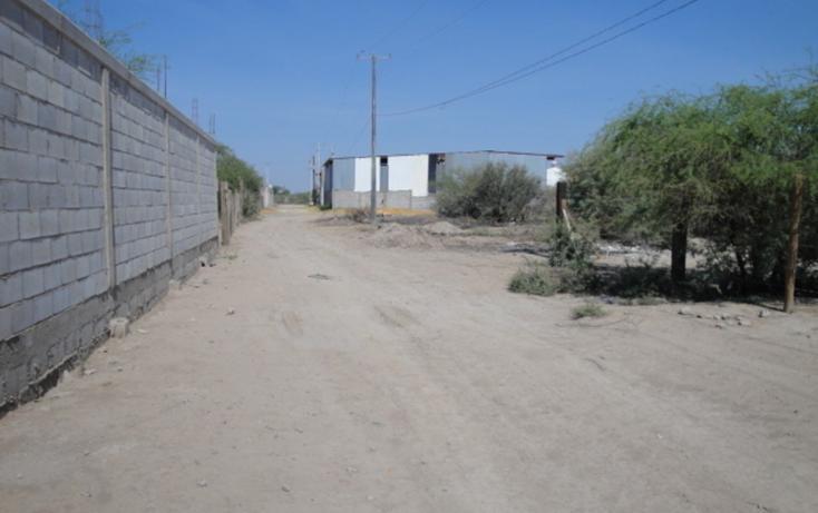 Foto de terreno habitacional en venta en  , san miguel, matamoros, coahuila de zaragoza, 982121 No. 02