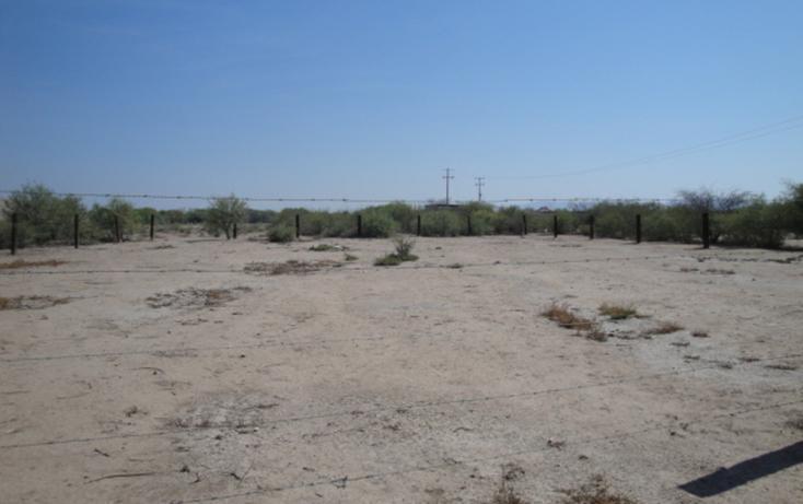 Foto de terreno habitacional en venta en  , san miguel, matamoros, coahuila de zaragoza, 982121 No. 03