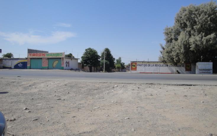 Foto de terreno habitacional en venta en  , san miguel, matamoros, coahuila de zaragoza, 982121 No. 06