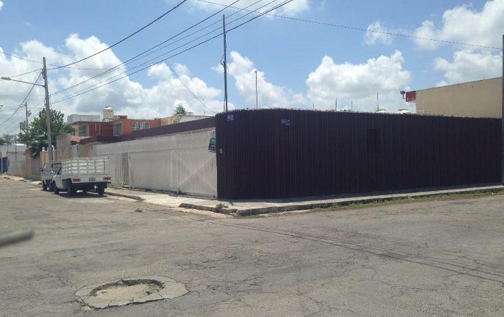 Foto de casa en venta en  , san miguel, mérida, yucatán, 1284073 No. 01