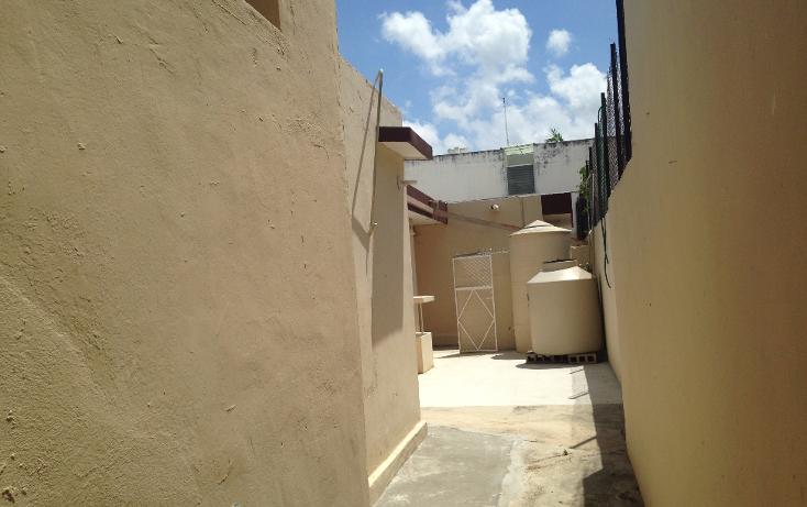 Foto de casa en venta en  , san miguel, mérida, yucatán, 1284073 No. 23
