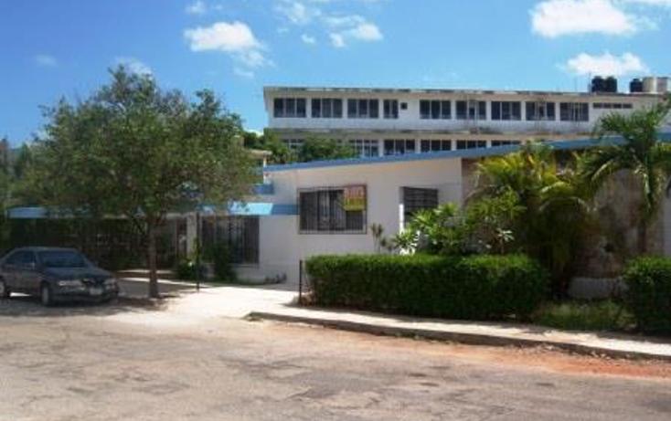 Foto de casa en venta en  , san miguel, m?rida, yucat?n, 1331087 No. 01