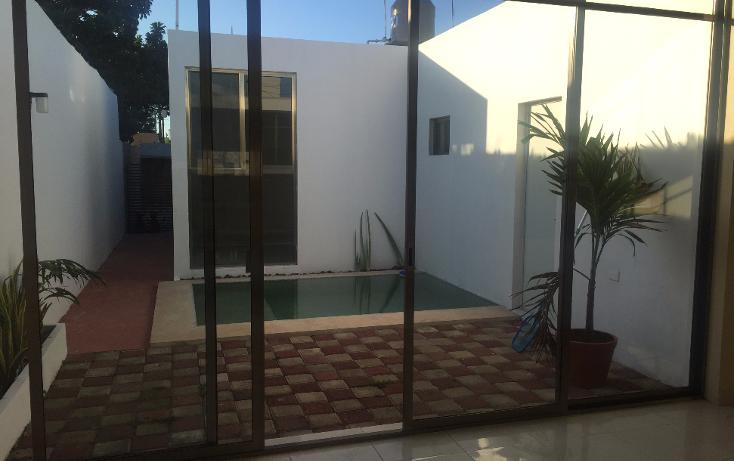 Foto de casa en venta en  , san miguel, m?rida, yucat?n, 1647838 No. 02