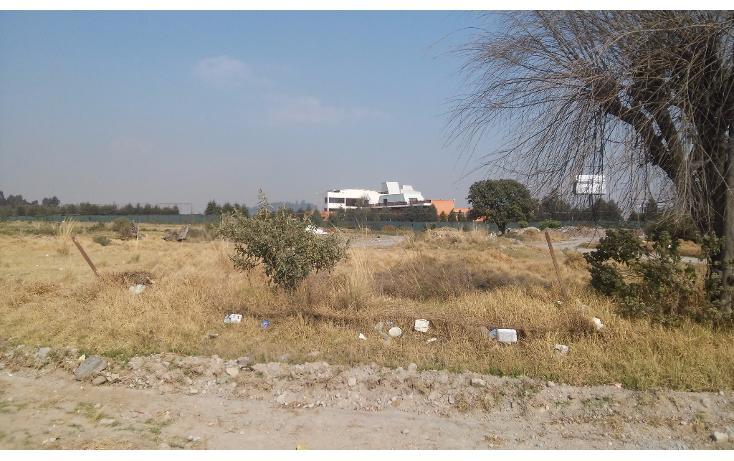 Foto de terreno comercial en venta en  , san miguel, metepec, méxico, 1080387 No. 02
