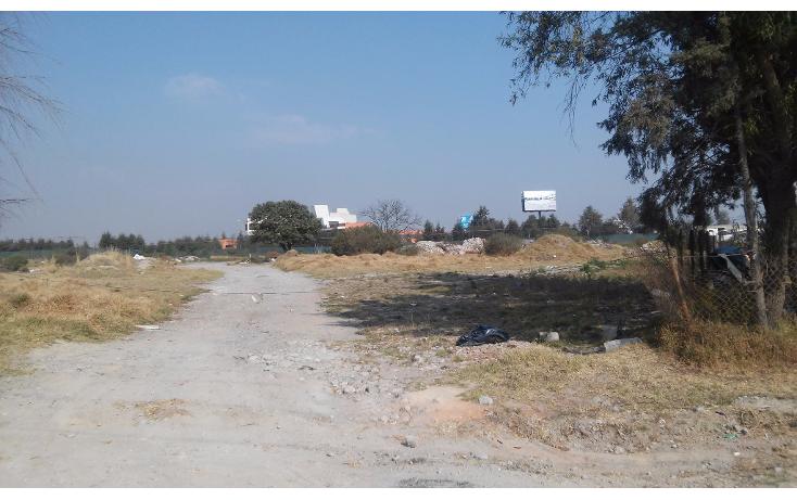 Foto de terreno comercial en venta en  , san miguel, metepec, méxico, 1080387 No. 03