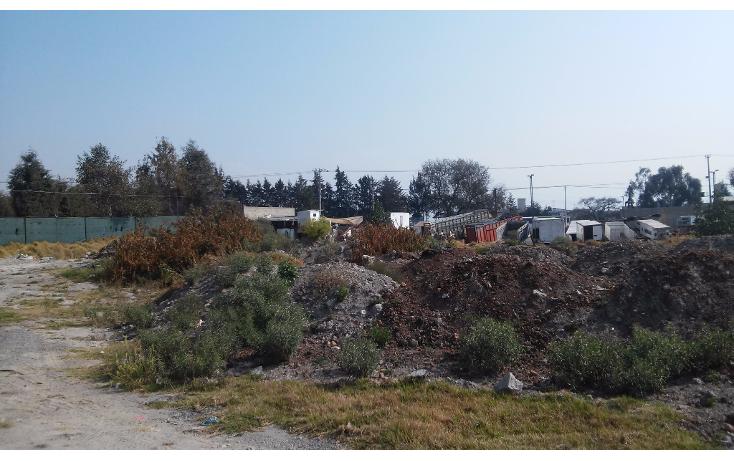 Foto de terreno comercial en venta en  , san miguel, metepec, méxico, 1080387 No. 06