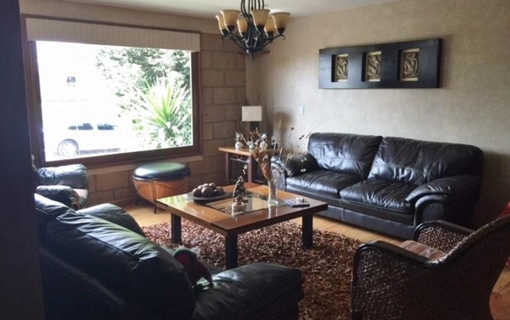 Foto de casa en venta en  , san miguel, metepec, m?xico, 1270349 No. 02