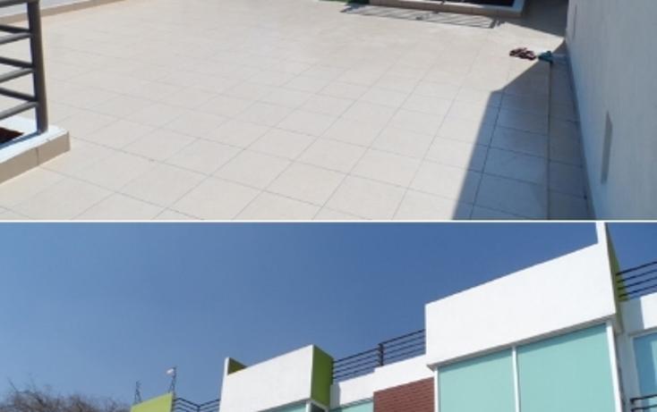 Foto de casa en renta en  , san miguel, metepec, méxico, 1420375 No. 01