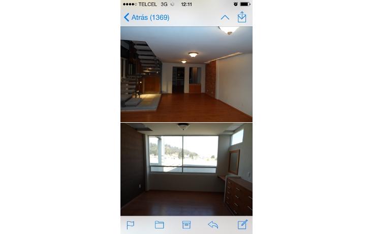 Foto de casa en renta en  , san miguel, metepec, méxico, 1420375 No. 02