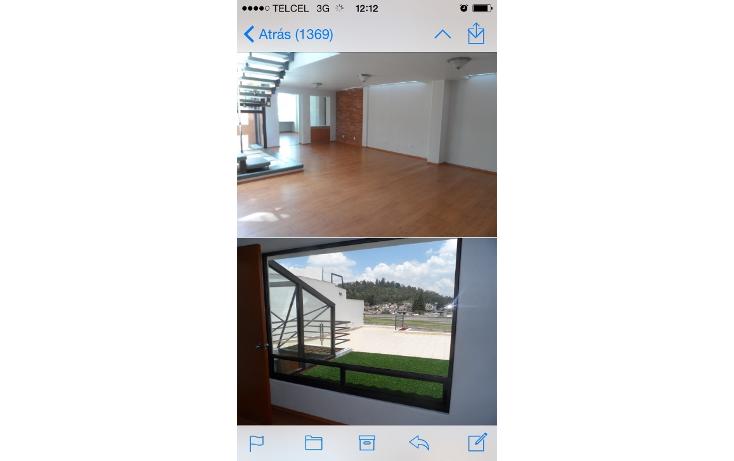 Foto de casa en renta en  , san miguel, metepec, méxico, 1420375 No. 04