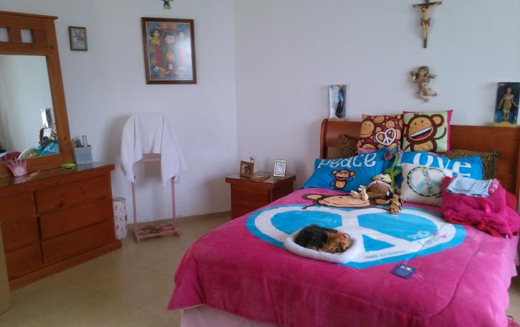 Foto de casa en venta en  , san miguel, metepec, méxico, 1472597 No. 03