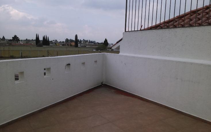 Foto de casa en venta en  , san miguel, metepec, méxico, 1472597 No. 10