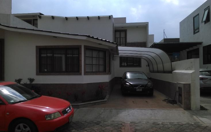 Foto de casa en venta en  , san miguel, metepec, méxico, 1472597 No. 11