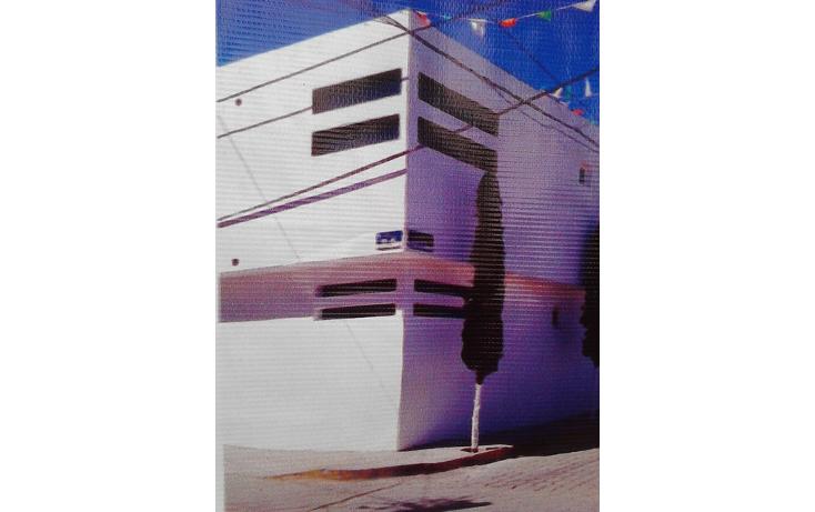 Foto de departamento en venta en  , san miguel, metepec, méxico, 1975246 No. 01