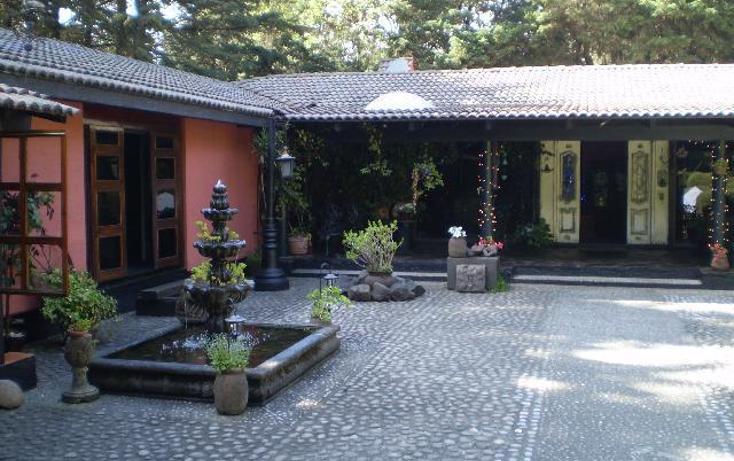 Foto de casa en venta en  , san miguel, ocoyoacac, m?xico, 523986 No. 01