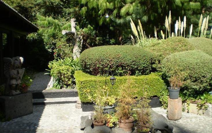Foto de casa en venta en  , san miguel, ocoyoacac, m?xico, 523986 No. 03