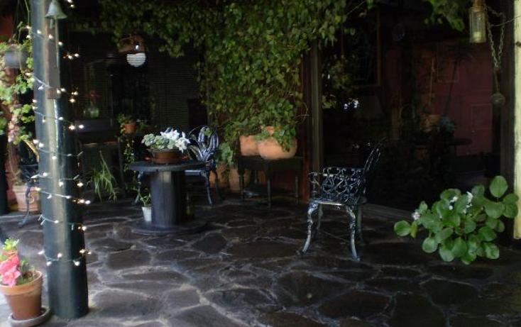 Foto de casa en venta en  , san miguel, ocoyoacac, m?xico, 523986 No. 05