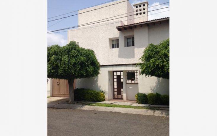 Foto de casa en venta en san miguel palma 100, juriquilla, querétaro, querétaro, 2031904 no 01
