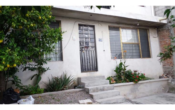 Foto de casa en venta en  , san miguel, puebla, puebla, 1484675 No. 06