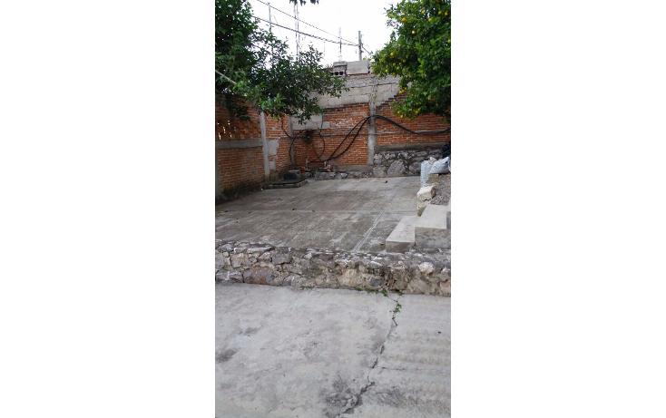 Foto de casa en venta en  , san miguel, puebla, puebla, 1484675 No. 07