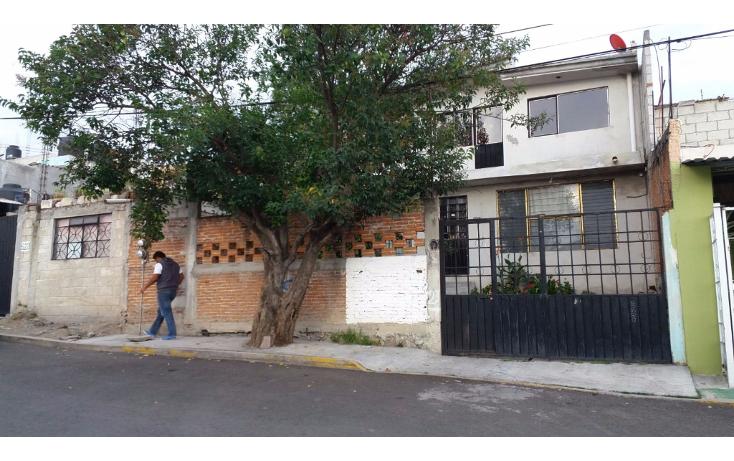 Foto de casa en venta en  , san miguel, puebla, puebla, 1484675 No. 08
