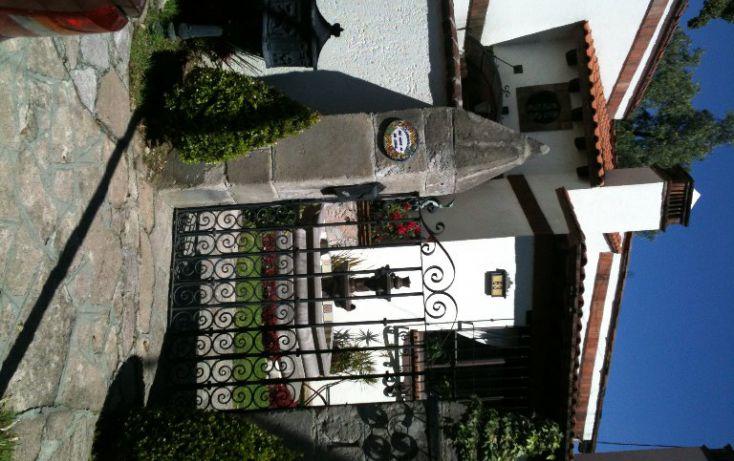 Foto de casa en venta en san miguel regla 63, club de golf hacienda, atizapán de zaragoza, estado de méxico, 1775717 no 02